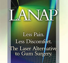 LANAP the Alternative to gum surgery