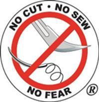 No CutSewFear