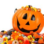 How Harmful is Halloween Candy
