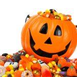 How Harmful is Halloween Candy